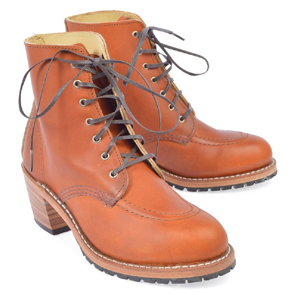 Red Wing 3404 Clara - Oro