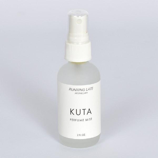 Running Late Perfume Mist - Kuta