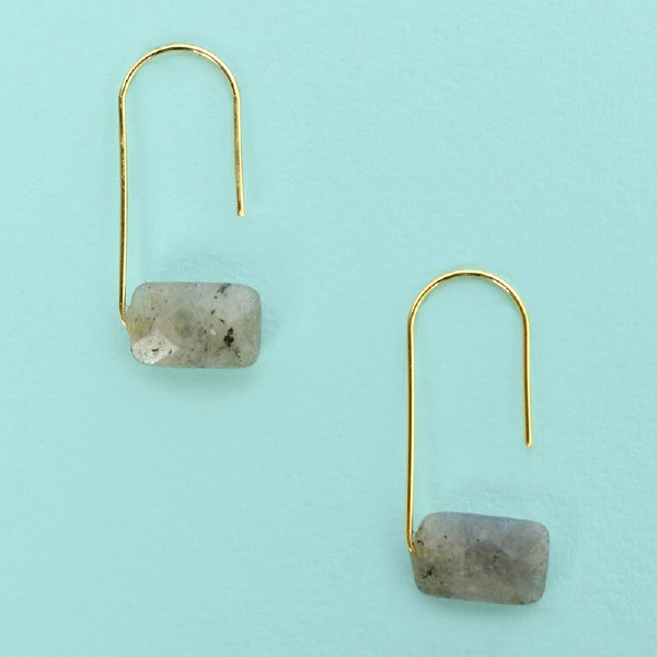 Scout EF001 - Labradorite/Gold
