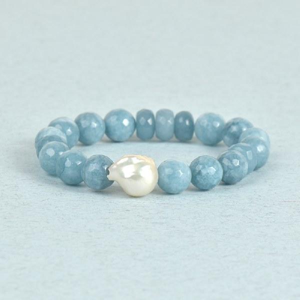 Scout PB004 - Sea Blue Agate