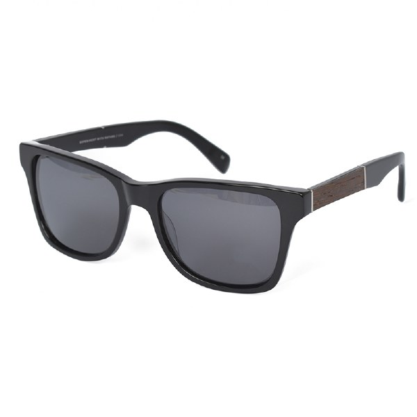 Shwood Canby XL P - Black