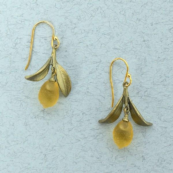 Silver Seasons Lemon Drop - Bronze