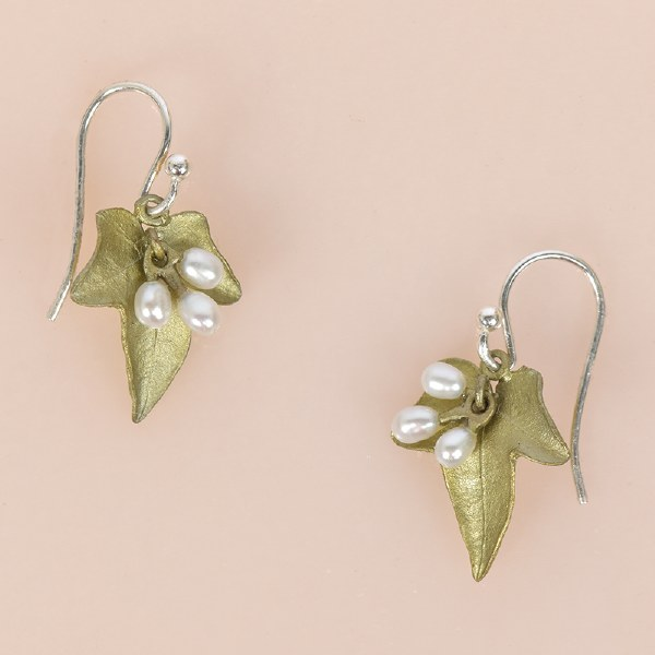Silver Seasons Ivy - Bronze
