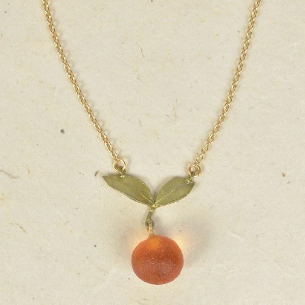 Silver Seasons Orange Blossom - Bronze