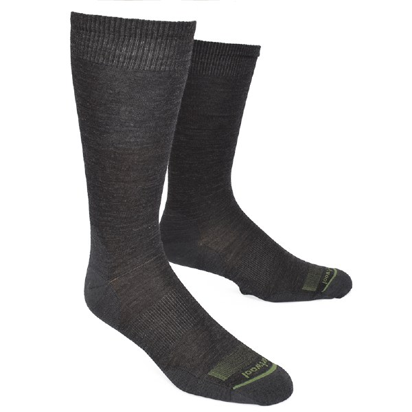 Smartwool Anchorline - Charcoal