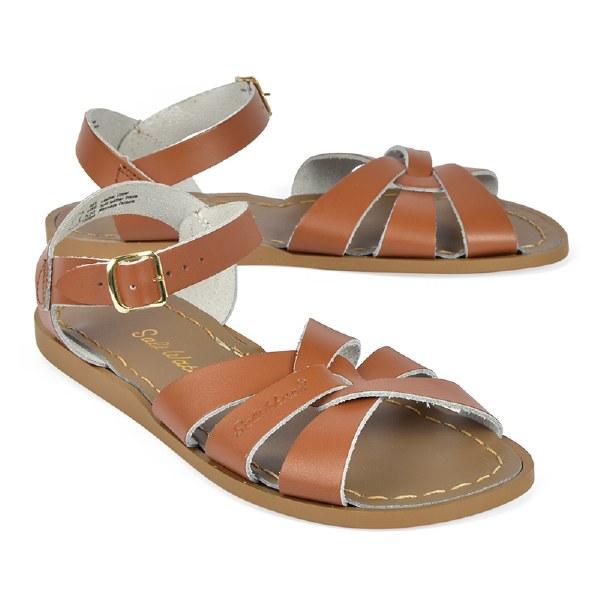 Salt Water Original Sandal - Tan