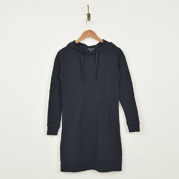 Toad & Co FT Hooded Dress - Big Sky