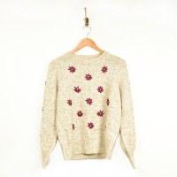 Frnch Noisette Sweater - Beige