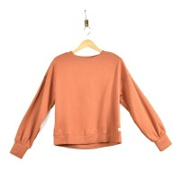 Toad & Co Byrne Pullover - Auburn