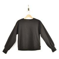 Toad & Co Byrne Pullover - Black