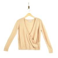 Cotati Wrap Sweater /T&C
