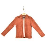 Toad & Co Sespe Sherpa Jacket - Auburn