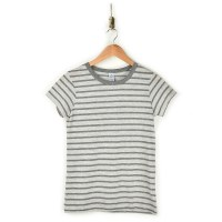 Alternative Apparel 1940  - Grey Stripe