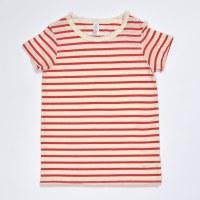 Alternative Apparel 1940 - Red Stripe
