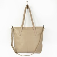 Able Alem Utility Bag - Fog