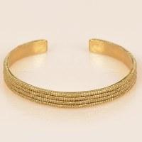 Arcos Pali Cuff - Brass