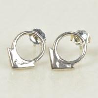 Arcos Taku Silver - Silver