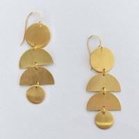 Amano Trading 22HM - Brass