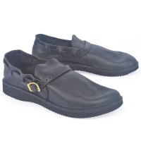 Aurora Shoe Co Middle English - Black