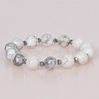 Beacon Hill Bling BHB10 - Howlite