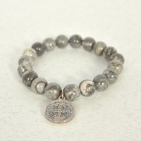 Beacon Hill Bling BHB16 - Grey Agate