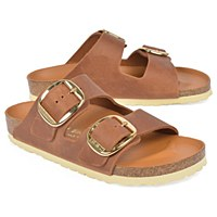 Birkenstock Arizona Big Buckle - Antique Brown