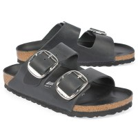 Birkenstock Arizona Big Buckle - Black