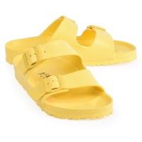 Birkenstock Arizona EVA W - Vibrant Yellow
