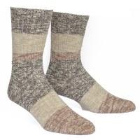 Birkenstock Fashion Slub - Brown