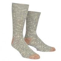 Birkenstock Fashion Slub - Light Grey