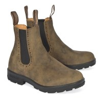 Blundstone 1351 - Rustic Brown