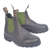 Blundstone 519 - Brown/Olive