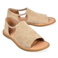 Born Cove Modern - Taupe Suede