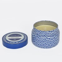 Capri Blue Travel Tin - Volcano
