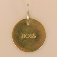 Chaparral Studio Boss - Brass