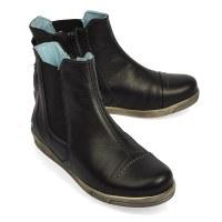 Cloud Footwear Agda Boot - Black