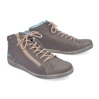 Cloud Footwear Aika Boot BR - Dark Grey