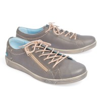 Cloud Footwear Aika Brushed - Dark Grey