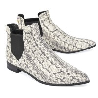 Cole Haan Harlyn Bootie - Python