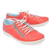 Cloud Footwear Aika - Red