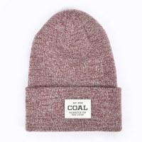 Coal The Uniform - Burgundy Marl