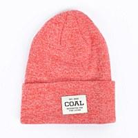 Coal The Uniform - Red Marl