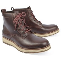 Cole Haan Orig Grand WP Boot - Chestnut