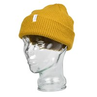 Coal The Frena Solid - Mustard