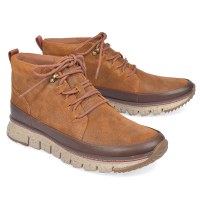 Cole Haan ZGrand Rugged Chukka - Tan