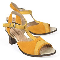 Casta Abre - Yellow