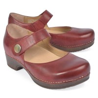 Dansko Beatrice - Red