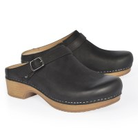 Dansko Berry - Black