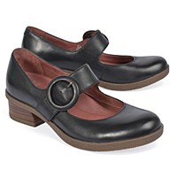 Dansko Brandy WP - Black