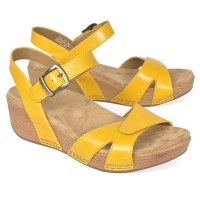 Dansko Laurie - Yellow